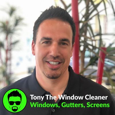 Avatar for Tony The Window Cleaner Mission Viejo, CA Thumbtack