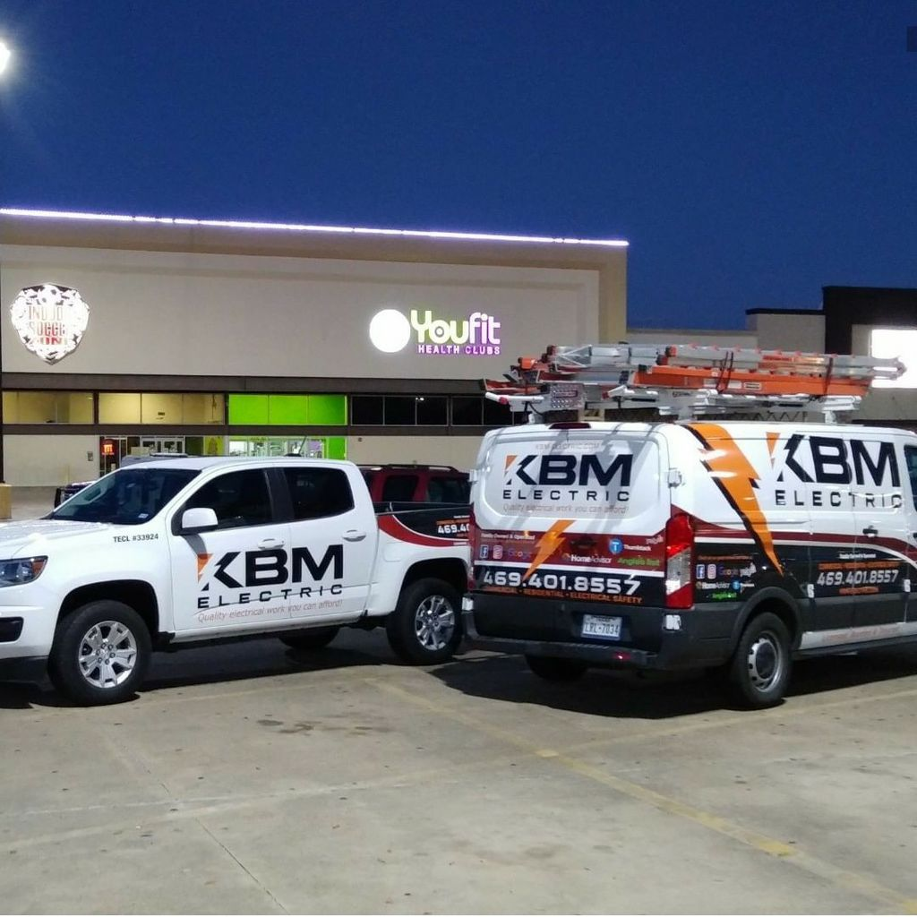 KBM Electric
