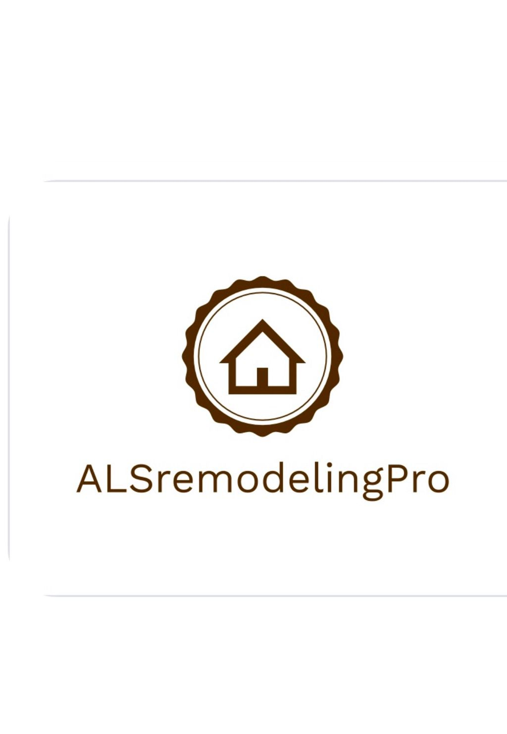 ALS Remodeling & Painting Services.