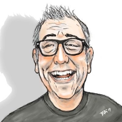 Avatar for Ed Abrams - Caricatures Stamford, CT Thumbtack