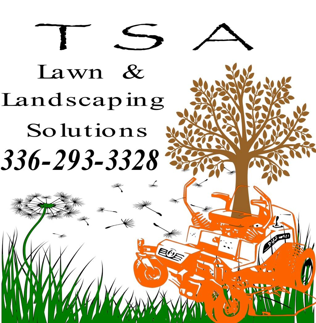 TSA Lawn and Landscaping Solutions LLC