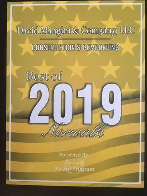 Avatar for David Mangini & Co., LLC