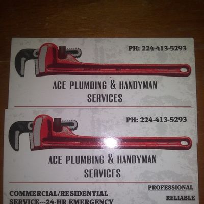 Avatar for Ace Plumbing and handyman service Waukegan, IL Thumbtack