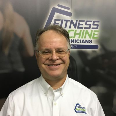 Avatar for Fitness Machine Technicians