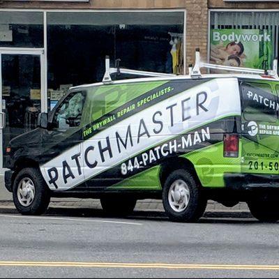 Avatar for Azimut Business Svc. /PatchMaster - Bergen, Hudson Englewood, NJ Thumbtack