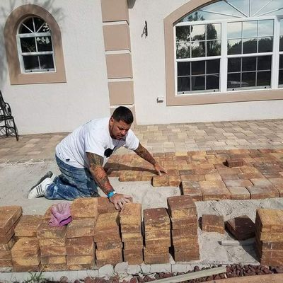 Avatar for Anthony's Powerwash and Pavers Kissimmee, FL Thumbtack