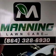Avatar for Manning Lawn Care Anderson, SC Thumbtack