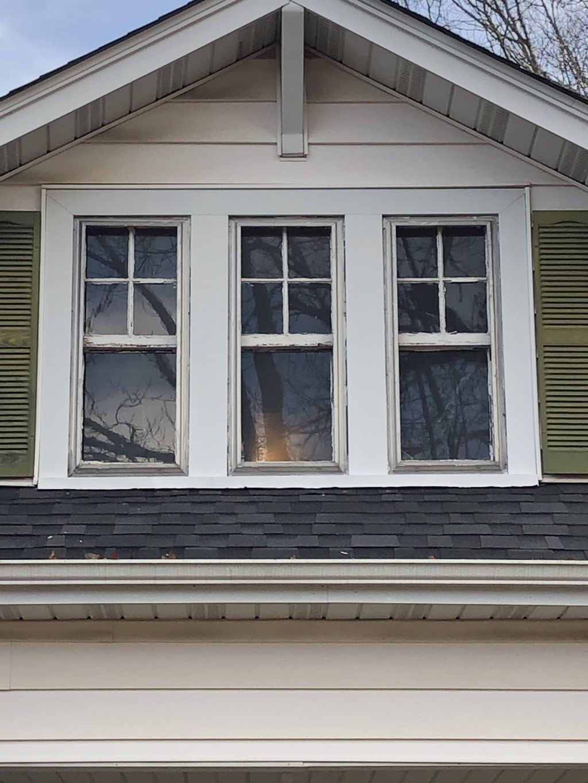 Window Installation - Forest City 2019
