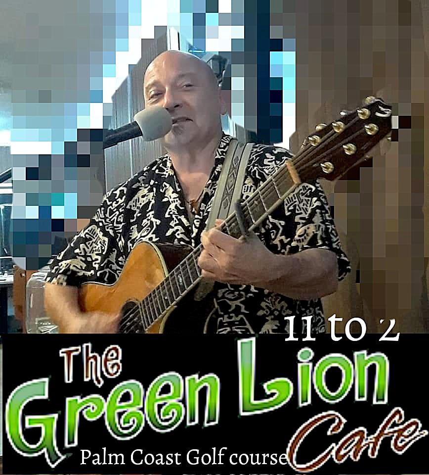 Green Lion evening entertainment