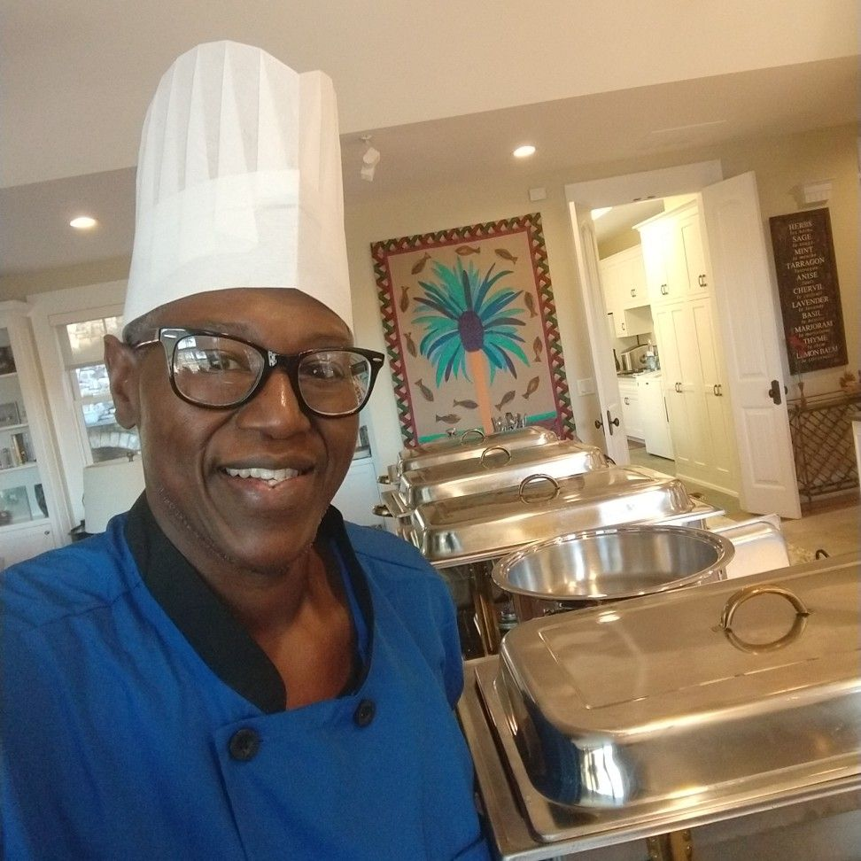 Mr Telley's Catering and Personal Chef Service
