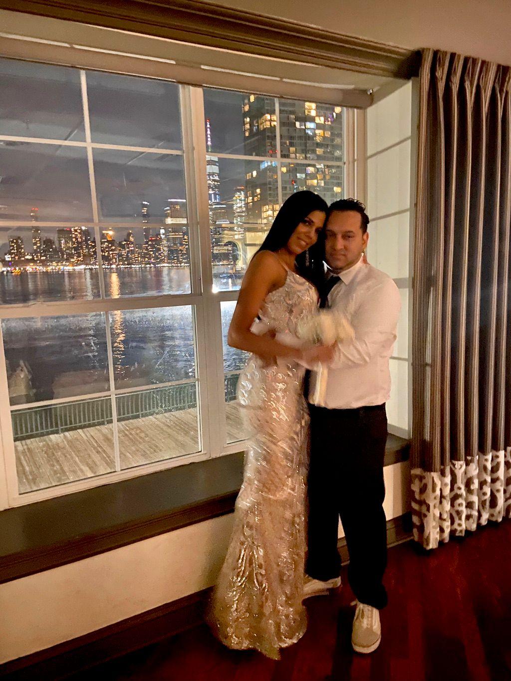 Wedding Officiant - Ridgewood 2019
