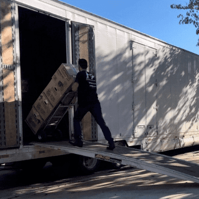 Avatar for Brooklyn moving inc. Vallejo, CA Thumbtack