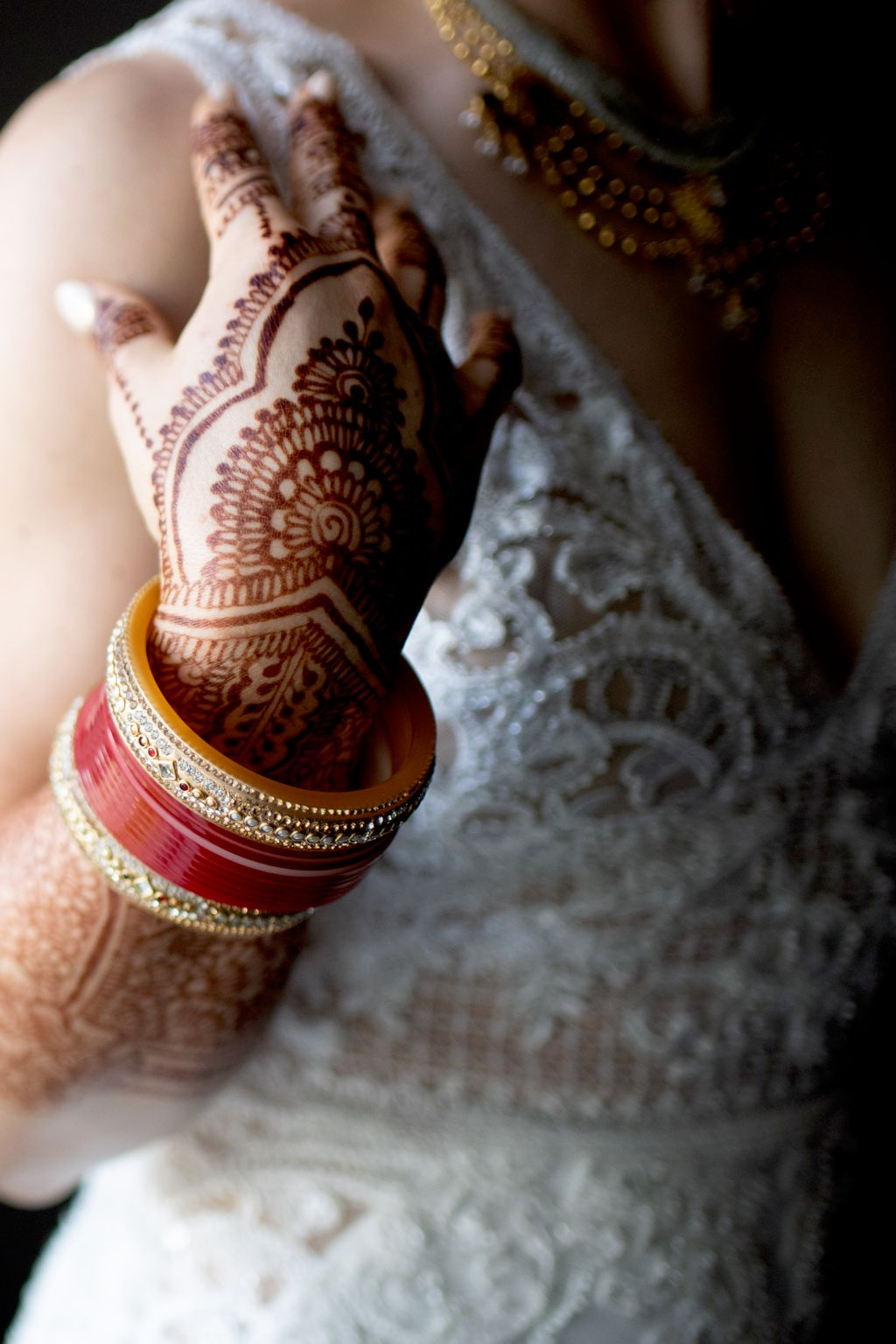 Puneet weds Norma