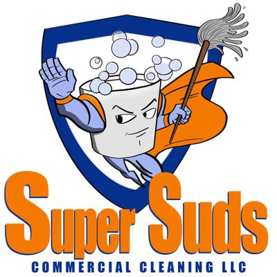 Avatar for Super Suds Commercial Cleaning LLC
