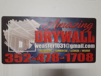 Avatar for AMAZING Drywall Inc