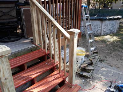 Avatar for SD Handyman Services Mahwah, NJ Thumbtack