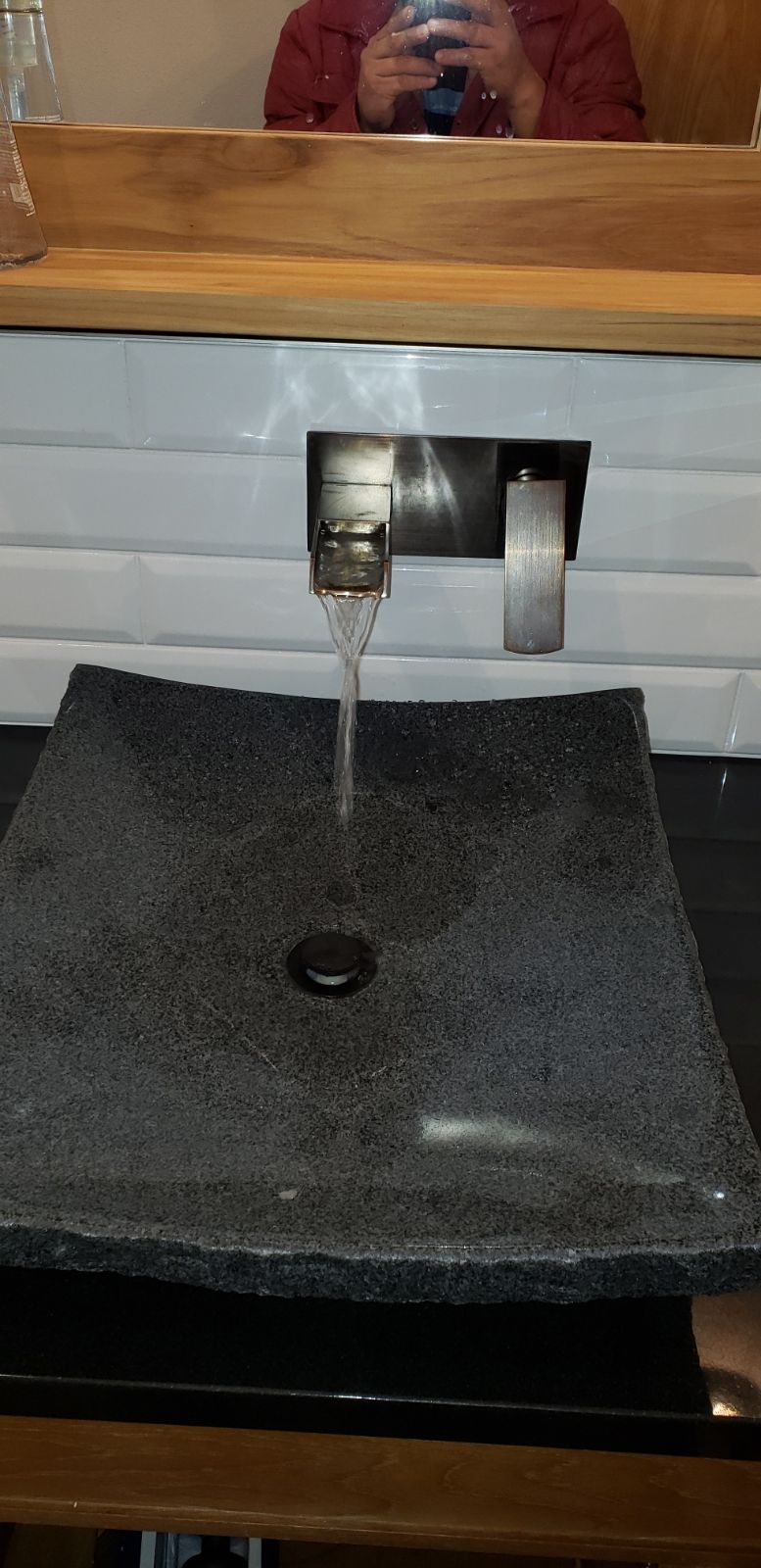 Bathroom Remodel - Santa Clara 2020
