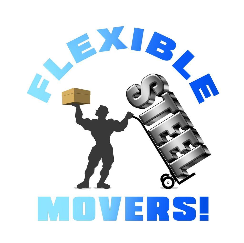 """Flexible Steel"" Movers"