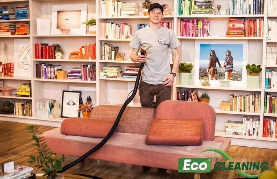 Eco Cleaning NYC