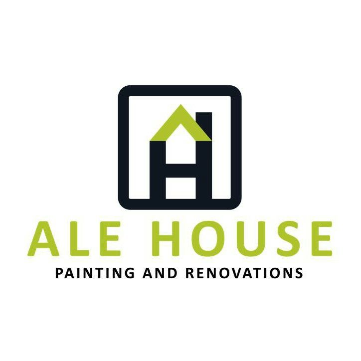 Ale House Painting And Renovations . LLC