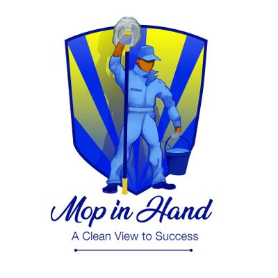 Avatar for Mop in Hand Commercial Cleaning Dorchester, MA Thumbtack