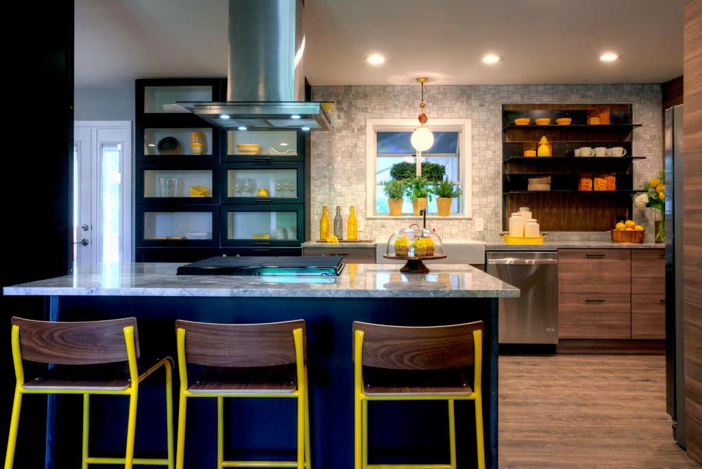 Katana Kitchen Renovations Austin Tx