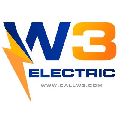 Avatar for W3 Electric