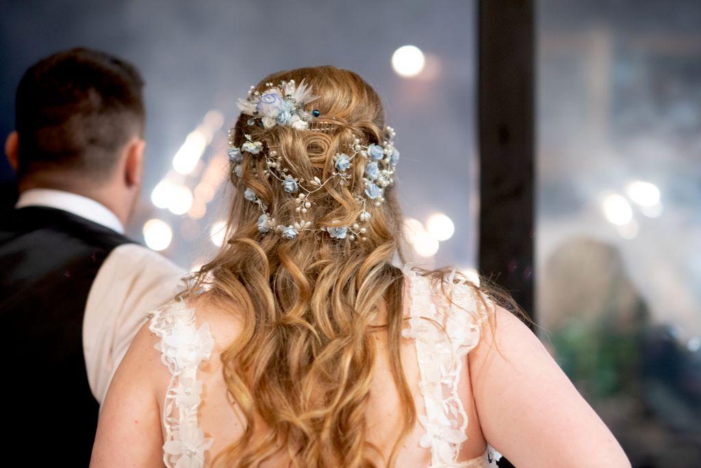 Schulty Wedding
