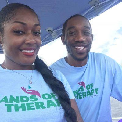 Avatar for Hands of Therapy Massage Marietta, GA Thumbtack