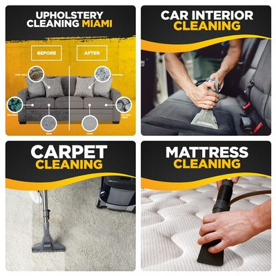 Avatar for CleanMyUpholstery Oak Park, IL Thumbtack