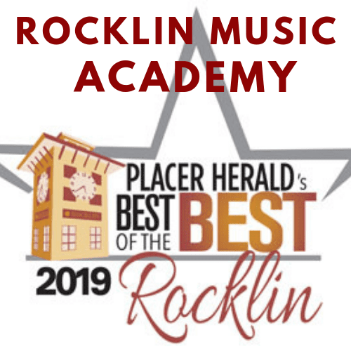 Best Music School winner!