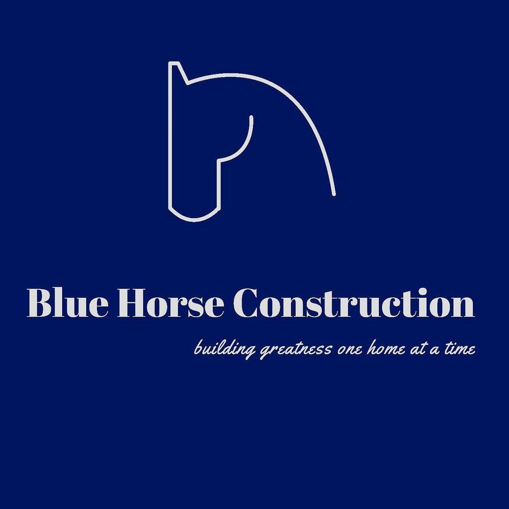 Blue Horse Construction
