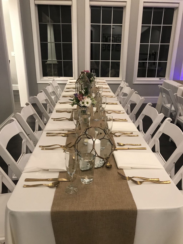 Personal Chef - Saint Louis 2020