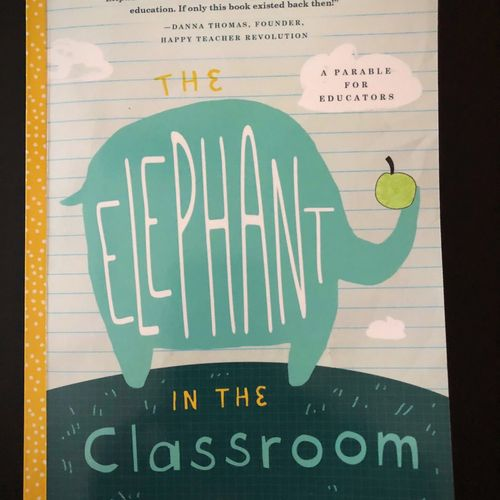 The Elephant in the Classroom: Editor