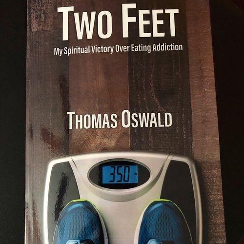 Two Feet: Editor, Publishing Partner