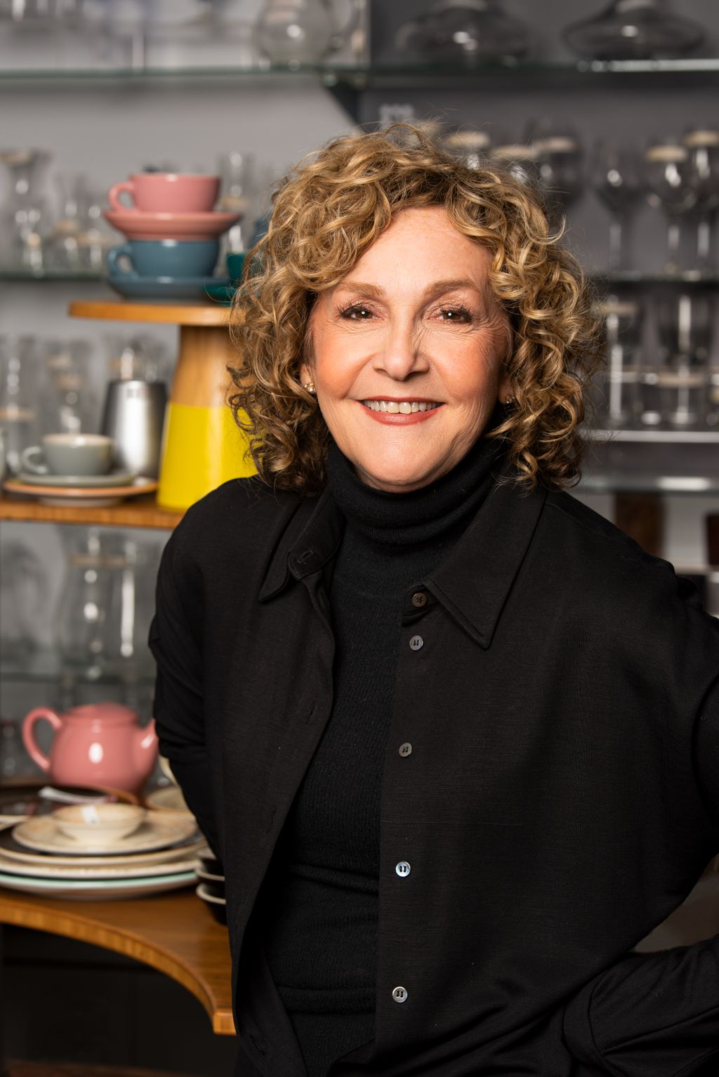 Photo for Restaurant Industry Magazine