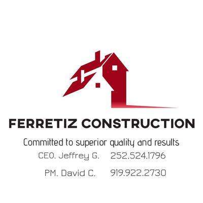 Avatar for Ferretiz Construction Goldsboro, NC Thumbtack