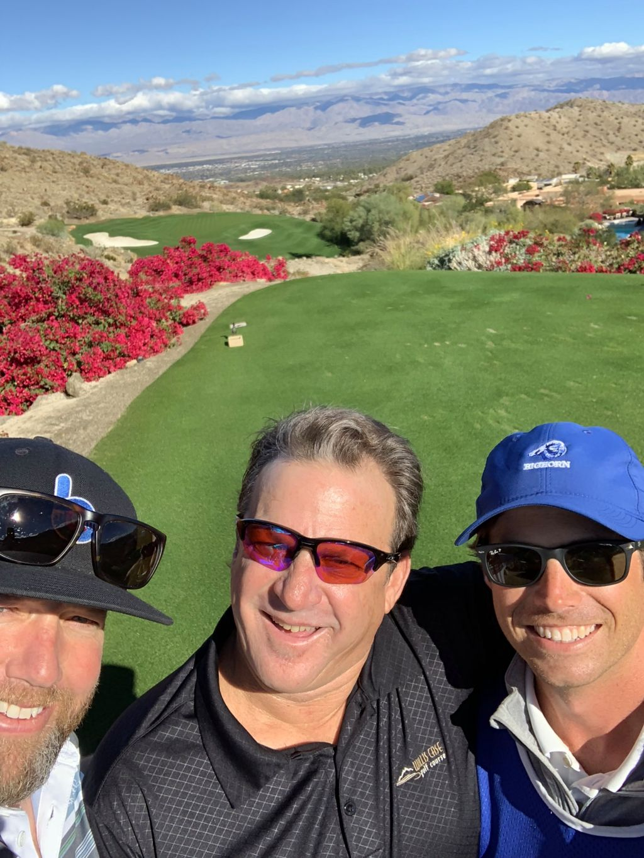 Pro-Link Golf School
