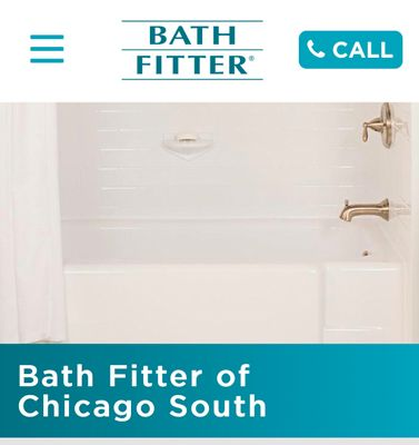 Avatar for Bath Fitter Mokena, IL Thumbtack