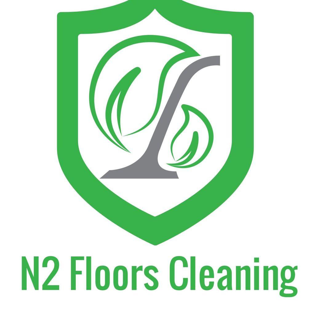 N2 Floors Cleaning