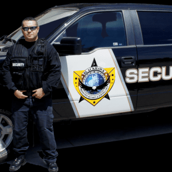 Avatar for Blackhawk protective security & surveillance Oakland, CA Thumbtack