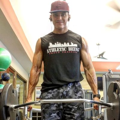 Avatar for Coach Matt | CPT Tomball, TX Thumbtack