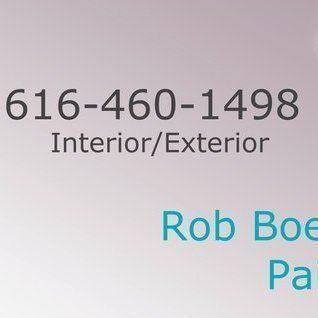Avatar for Rob Boersma Painting LLC Grand Rapids, MI Thumbtack