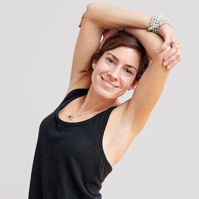 Avatar for Yoga with Elana