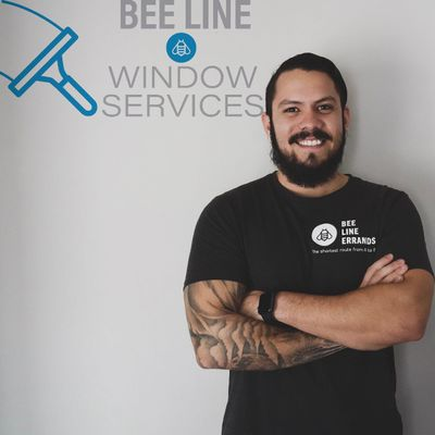 Avatar for Bee Line Window Services