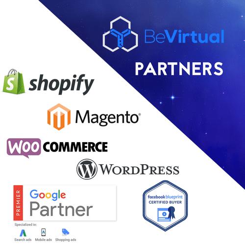 We're Certified Partners