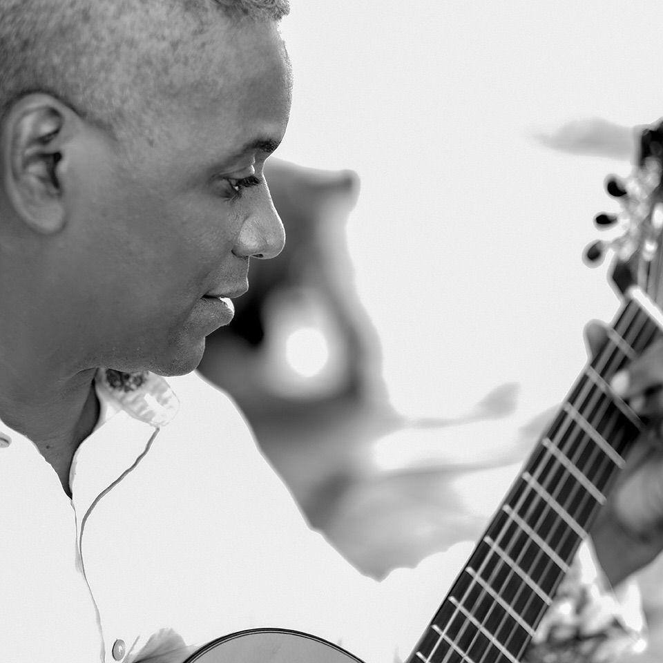 John Charles Cook (guitarist)