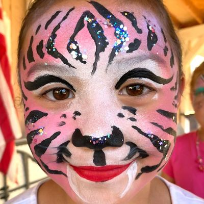 Avatar for Face painting by Linda