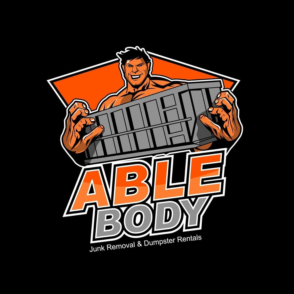 Able Body Junk Removal!
