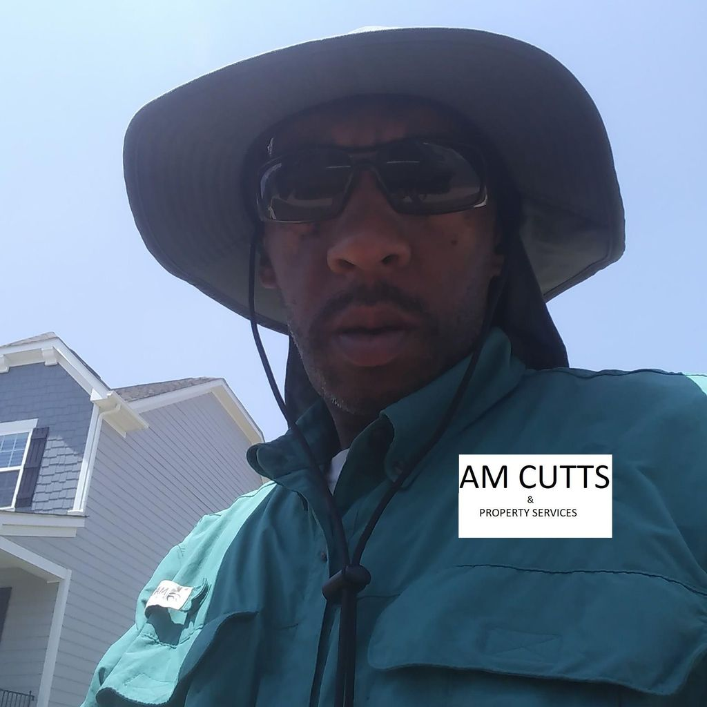 AM CUTTS AND PROPERTY SERVICES